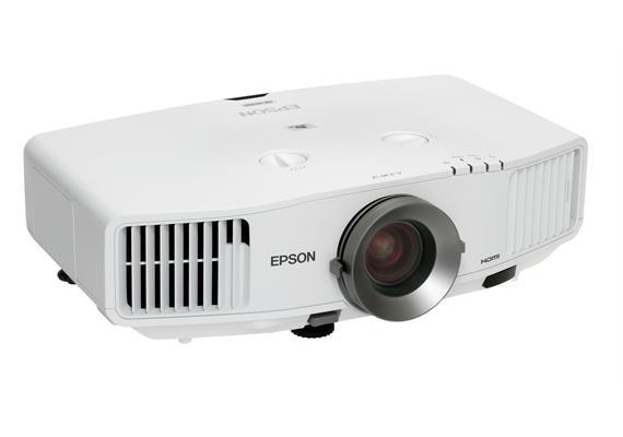 EPSON EB-G5650W Video-Projektor, WXGA, 4500 ANSI MIETARTIKEL