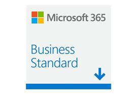 ESD / Microsoft 365 Business Standard, Abo-Lizenz, 1 J., 1 U, Win & Mac, alle Sprachen EU