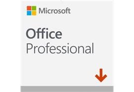 ESD / Microsoft Office 2019 Professional , ML, Produktfamilie: Office, Produktserie: Pro,