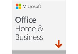 ESD / Microsoft Office Home & Business 2019, DE