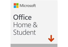 ESD / Microsoft Office Home & Student 2019, DE