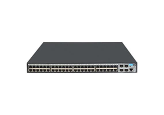 HP 1920-48G-PoE+(370W) 48 RJ-45 auto-negotiating only for swiss endcustomer