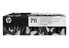 HP 711 Original Printhead Replacement Kit