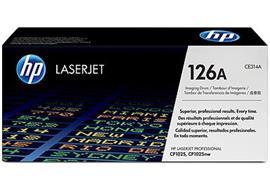 HP Belichtungstrommel 126A (CE314A) 14'000 Seiten