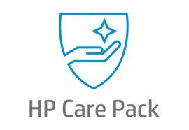 HP Care Pack - 4 Jahre - Vor-Ort Service am nächsten Arbeitstag - weltweit