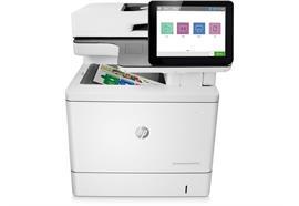 HP Color LaserJet Enterprise Flow M578c - Multifunktionsdrucker