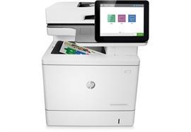 HP Color LaserJet Enterprise MFP M578dn - Multifuntkionsdrucker