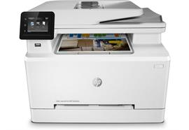 HP Color LaserJet MFP M283fdn