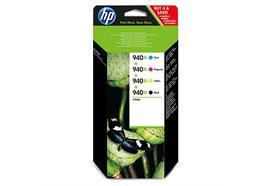 HP Combopack 940XL - CMYK (C2N93AE)