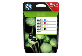 HP Combopack 963XL - CMYK (3YP35AE)