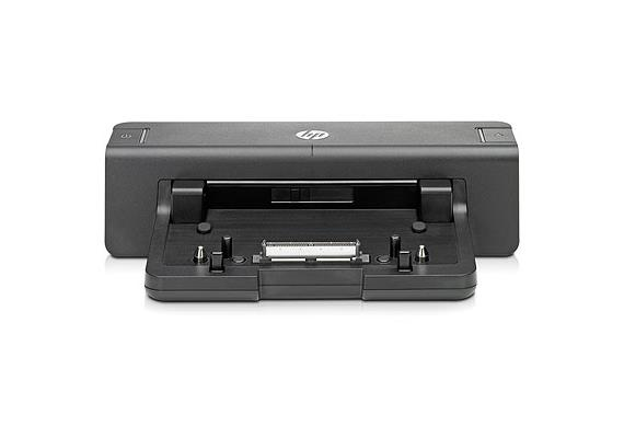 HP Docking Station Basic 2012 90W / Swiss / USB 3.0