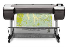 "HP Drucker DesignJet T1700 - 44"" - PostScript"