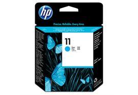 HP Druckkopf 11 - cyan (C4811A)