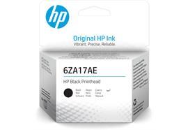 HP Druckkopf 6ZA17AE Black, Druckleistung Seiten: 8000 ×, Toner/Tinte Farbe: Black, Origin
