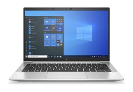 "HP EliteBook 830 G8, 13.3"" 1000nits, i5, 16GB, 512GB, Win10Pro, SureView reflect"