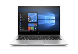 HP EliteBook 840 G6, i7-8565U, 16GB, SSD PCIe 512GB, FHD AG, 14 inch, Sure View, Win10 Pro