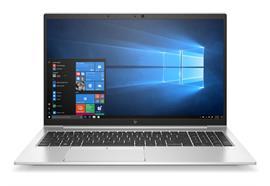 """HP EliteBook 850 G7, 15.6"""" 4K, i7, 32GB, 1TB, Win10Pro, MX250"""