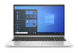 """HP EliteBook 850 G8, 15.6"""" 400nits, i5, 16GB, 512GB+32GB, Win10Pro, MX450"""
