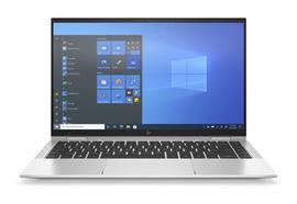 """HP EliteBook x360 1040 G8, 14"""" Touch, i5, 16GB, 512GB, Win10Pro, SureView Reflect, 4G"""