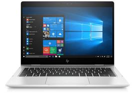 "HP EliteBook x360 830 G6, 13.3"", i5, 8GB, 256GB, Win10Pro"