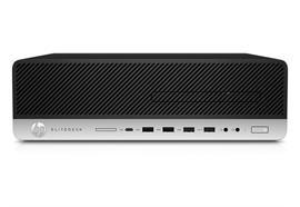 HP EliteDesk 800 G5, SFF, i7, 32GB, 1TB, Win10Pro, GT730