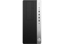 HP EliteDesk 800 G5, TWR, i5, 16GB, 512GB, Win10Pro, RTX2060