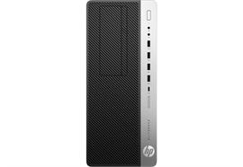 HP EliteDesk 800 G5, TWR, i7, 16GB, 512GB, Win10Pro