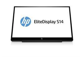 "HP EliteDisplay S14 14"" FHD 1920x1080, 16:9"