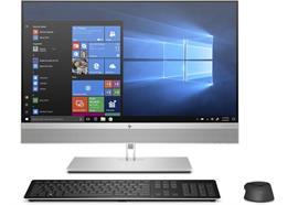 """HP EliteOne 800 G6, AiO, 27"""" Touch, i7, 16GB, 512GB, Win10Pro"""
