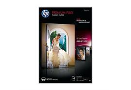 HP Fotopapier Premium Plus CR675A | A3 | 300g | glanz | 20 Blatt | Wasserresistent | Tinte