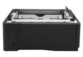 HP LaserJet 500-Blatt-Dokumentzuführung/Fach
