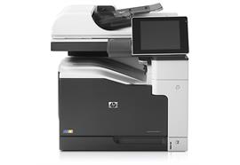 HP LaserJet Color Enterprise 700 MFP M775dn