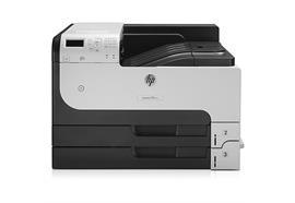 HP LaserJet Enterprise 700 M712dn Drucker