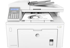 HP LaserJet Pro M148fdw Multifunktion inkl. Fax