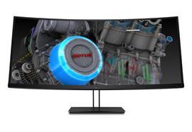 HP Monitor Z38c Z4W65A4