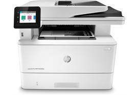 HP Multifunktionsdrucker LaserJet Pro MFP M428fdw