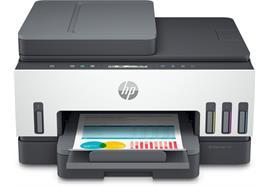 HP Multifunktionsdrucker Smart Tank Plus 7305 All-in-One