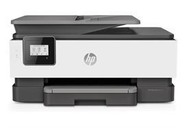 HP OfficeJet 8012 All-in-One Drucker, USB, WLan