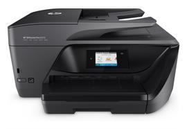 HP OfficeJet Pro 6970 AiO Printer/A4 20ppm (Print/Scan/Copy/Fax) Aussteller!