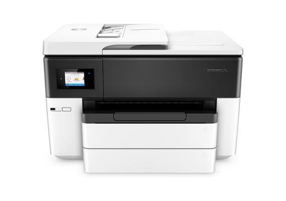 HP OfficeJet Pro 7740 AiO Grossformatdrucker