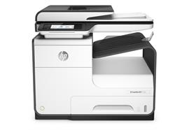 HP PageWide 377DW MFP Print/Scan/Copy/Fax USB, LAN, WLAN