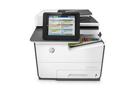 HP PageWide Enterprise Color 586DN MFP Print/Scan/Copy USB, LAN