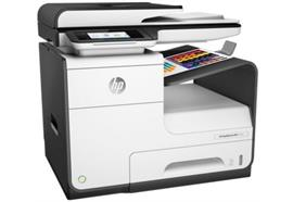 HP PageWide Pro 477dw MFP Print/Scan/Copy/Fax