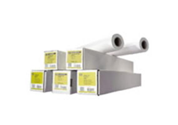 """HP Plotterpapier C6036A Rolle 36"""" hochweiss, 914mm x 45.7m, 90g/m2"""