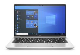 """HP ProBook 640 G8, 14.0"""" 400nits, i5, 16GB, 256GB, Win10Pro"""