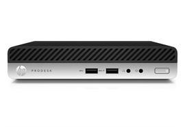 HP ProDesk 400 G5, DM, i5, 16GB, 512GB, Win10Pro