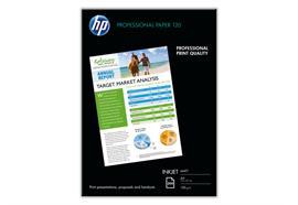 HP Professional Papier 120g matt, Q6593 200Blatt,