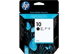 HP Tinte 10 - schwarz (C4844A) 2'200 Seiten