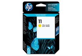 HP Tinte 11 - Gelb (C4838A) 2'350 Seiten