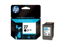 HP Tinte 27 - schwarz (C8727AE) 19 ml / 220 Seiten